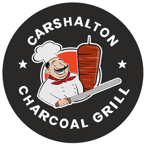 Lunch Collection in Risley Close SM4 - Carshalton Charcoal Grill